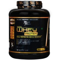 Musclemantra 100% Whey Protein 2Kg