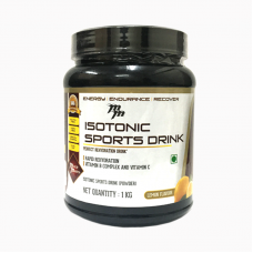 Musclemantra Isotonic Sports Drink 1 Kg