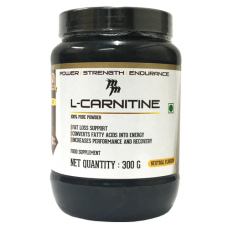 Musclemantra L-Carnitine 300 G